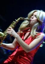 Concertul Candy Dulfer de la Bucureşti a fost ANULAT