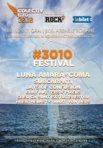 #3010 Festival 2017 la Arenele Romane din Bucureşti