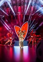 Andra revine cu două concerte la Sala Palatului, în februarie 2018