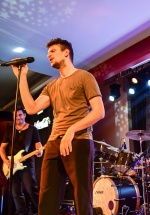 FOTO: VAMA la Hard Rock Cafe din Bucureşti