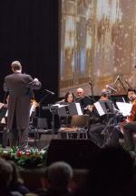 Ultimele detalii ale concertului Imperial Christmas Gala 2017 de la Sala Palatului