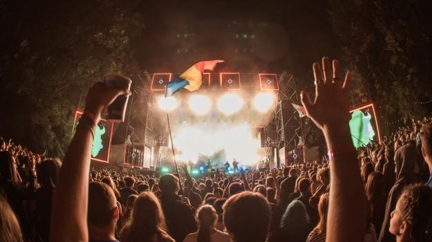 Wilkinson (live), Milky Chance şi The Subways, printre primele confirmări la AWAKE Festival 2018