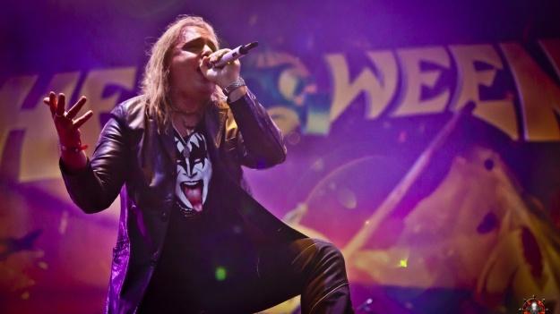 Concertul Helloween de la Bucureşti nu este afectat de doliul naţional