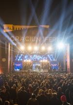 Concertele lunii decembrie 2017 în România