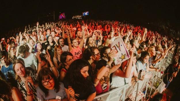 Justice, Kodaline şi HMLTD, noile confirmări la Summer Well 2018