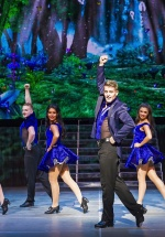 """La cererea publicului, două reprezentaţii Lord of the Dance – """"Dangerous Games"""", la Bucureşti"""