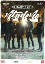 Concert Viţa de Vie în Fratelli Studios din Bucureşti