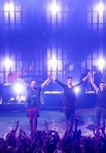 The Script, în premieră în România, la festivalul NEVERSEA 2018