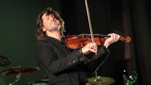CONCURS: Câştigă invitaţii la concertul Edvin Marton de la Sala Palatului