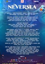NEVERSEA Festival 2018