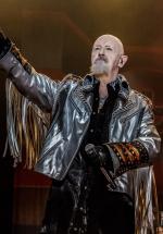 FOTO: Judas Priest la Romexpo din Bucureşti