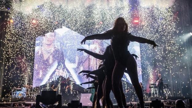 RECENZIE: Propuneri indecente şi declaraţii de dragoste la El Carrusel Festival 2018 (FOTO)
