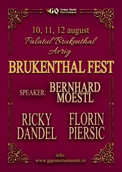Brukenthal Fest 2018