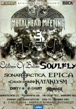 METALHEAD Meeting Festival 2018