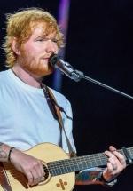 Bilete la concertul Ed Sheeran de la Arena Naţională din Bucureşti