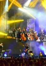 CONCURS: Câştigă invitaţii la concertul Golan Symphonic de la Arenele Romane