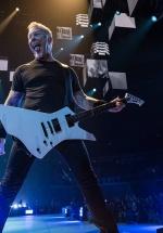 Metallica revine în concert la Bucureşti, pe 14 august 2019