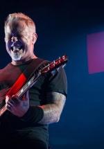Bilete la concertul Metallica de la Arena Naţională din Bucureşti