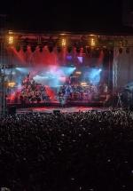 Concertele lunii octombrie 2018 în România