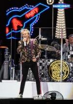 FOTO: Rod Stewart la Zilele Bucureştiului 2018