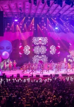 RECENZIE: ACADELIA – show interzis de dulce cu Delia la Sala Palatului (FOTO)