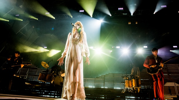 Florence + The Machine, 30 Seconds to Mars, Bring Me the Horizon, printre primele nume de la Electric Castle 2019