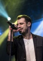 FOTO: The Cat Empire la Arenele Romane din Bucureşti