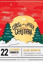 Culese din Cartier – Showcase Caritabil în Club Quantic din Bucureşti