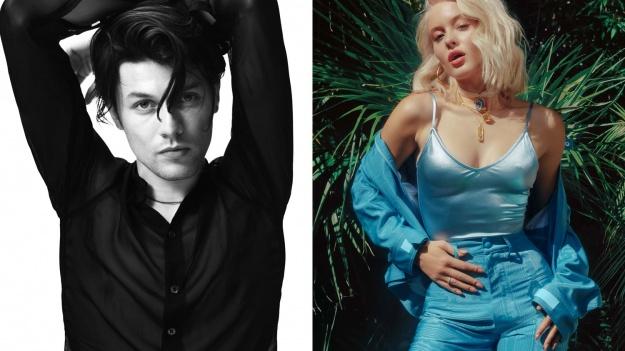 James Bay şi Zara Larsson deschid concertul Ed Sheeran de la Bucureşti