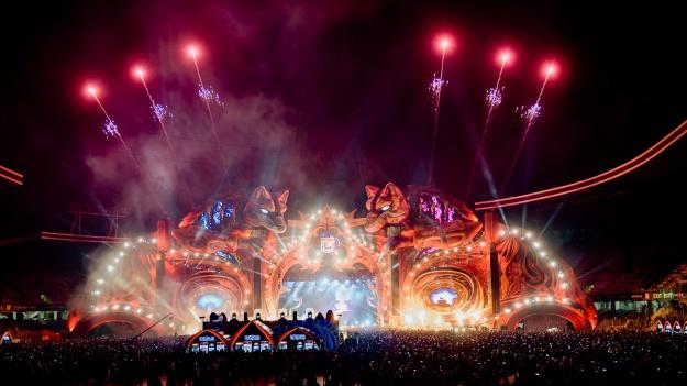 Martin Garrix, David Guetta şi Bastille, printre primele nume de la UNTOLD 2019
