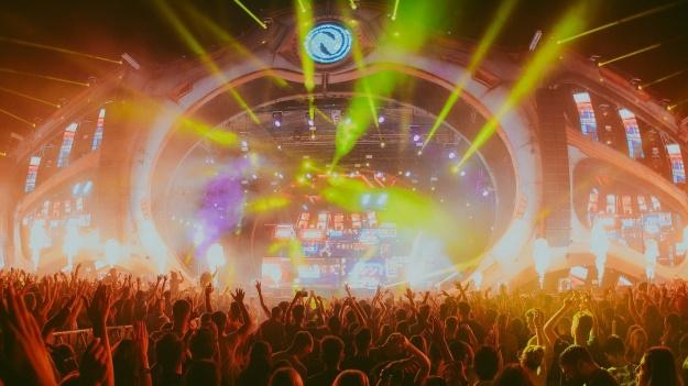 DJ Snake, Alesso, Sean Paul, KSHMR, Salvatore Ganacci şi Vini Vici, printre noile confirmări la NEVERSEA 2019