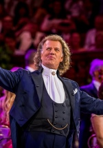 Ultimele detalii ale concertelor André Rieu la Cluj-Napoca. Program şi reguli de acces