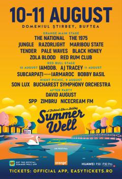 Summer Well Festival 2019