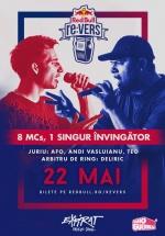 Red Bull re:VERS 2019 în Club Expirat din Bucureşti