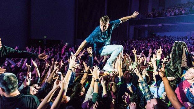 Macklemore, 6LACK şi Michael Kiwanuka completează lista artiştilor de la Sziget Festival 2019