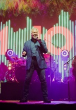 FOTO: Tom Jones la BT Arena din Cluj-Napoca