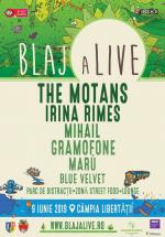 Blaj aLive Festival 2019