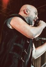 RECENZIE: Disturbed la Bucureşti – un concert rock pentru suflete libere (FOTO)