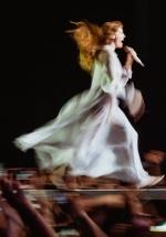 RECENZIE: Florence + The Machine, în premieră în România, în a treia zi de Electric Castle 2019