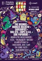 Creative Fest 2019 la Romexpo din Bucureşti