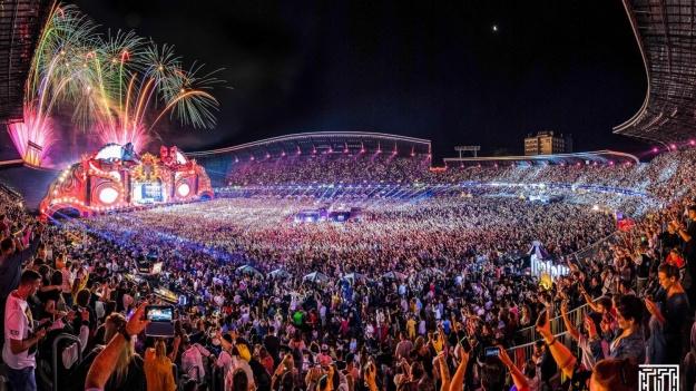 Totul despre festivalul UNTOLD 2019: program concerte, reguli de acces, obiecte interzise şi transport