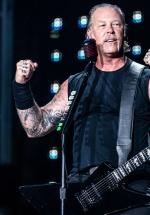 FOTO: Metallica la Arena Naţională din Bucureşti