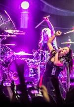 RECENZIE: Evanescence la Bucureşti – un concert intens și plin de nostalgie  (FOTO)