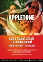 Appletone Party 2019